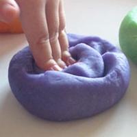 Обзор материалов, предназначенных для детской лепки