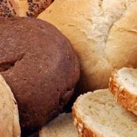 Тесто для лепки из хлеба и крахмала