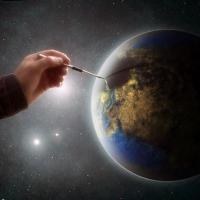 Проект «Создай свою страну»