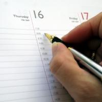 Составляем план и расписание домашних занятий
