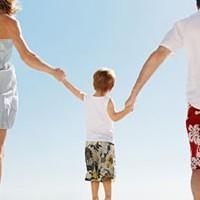 Отдых с ребенком за рубежом: полезные советы