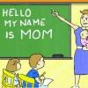Как организованы занятия в нашей домашней школе